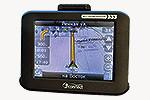 Baterie do navigací (GPS)